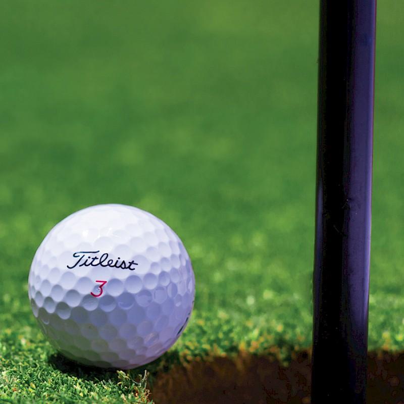 Finley Golf Club image