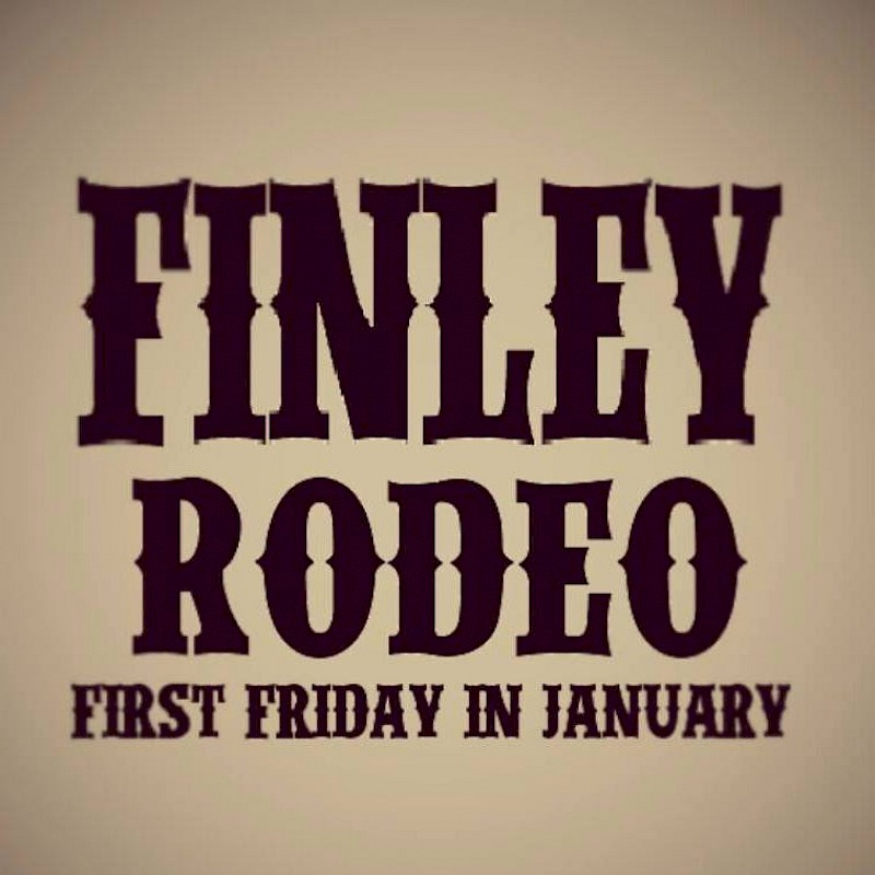 Finley Rodeo image