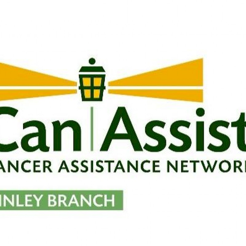 Can Assist Finley Branch Awareness Night  image