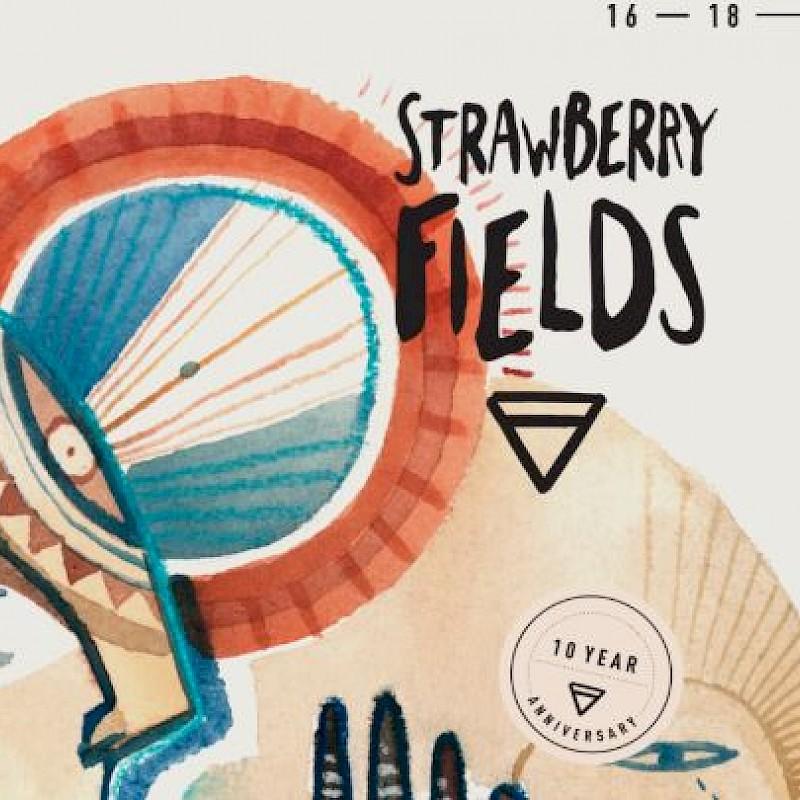 Strawberry Fields 2018 image