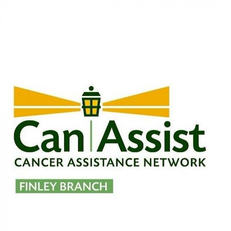 Can Assist Finley Branch Raffle Night image