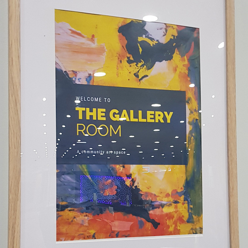 The Gallery Room - A community Space image